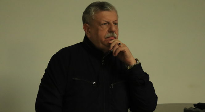 Михаил Борисов: «Сухово-Кобылин – последователь Гоголя и предтеча Булгакова»