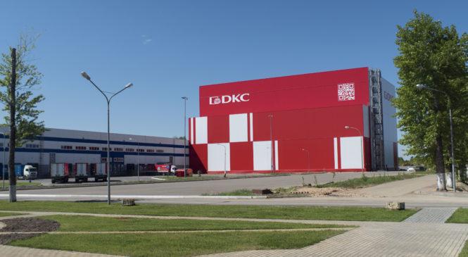 «ДКС» — мировой бренд электротехники из Твери