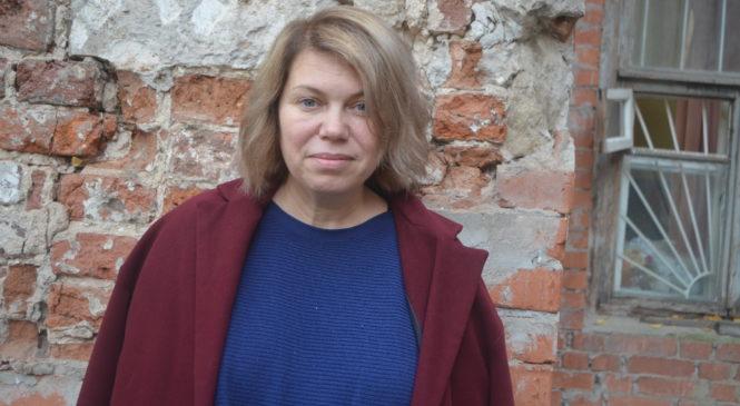 Вероника Вигг – о театре в Лондоне и Твери