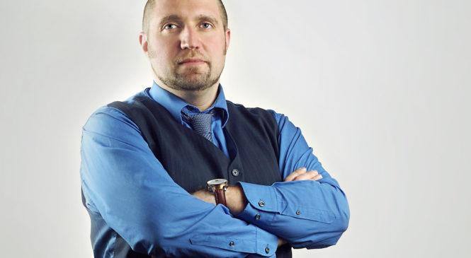 Дмитрий Потапенко расскажет в Твери о технологии бизнеса