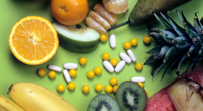Что такое витамины? В Твери начинается «Наука на вырост»