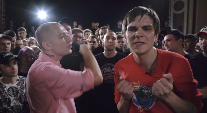 В Твери пройдет лекция о русском рэпе