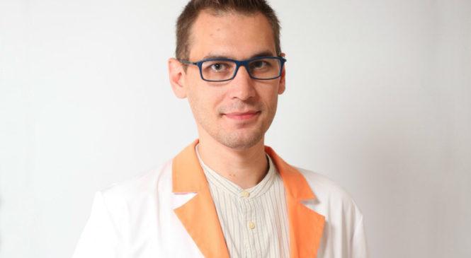 Известный педиатр расскажет в Твери о современном подходе к здоровью ребенка