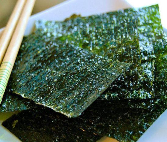 Блюда из водорослей и история одежды – о чем «Наука на вырост» 19 января