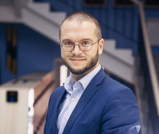 Михаил Окороков — о возможностях тверского центра «Мой бизнес»