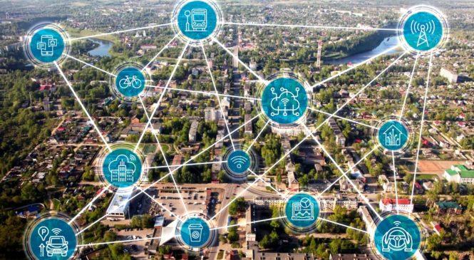 Как создать умный город в Тверской области