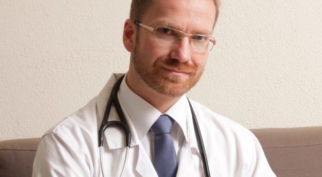 Как прожить без инфаркта и инсульта, расскажет в Твери Антон Родионов