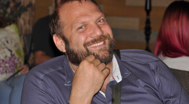 Константин Иванов – о просветительских проектах в Твери