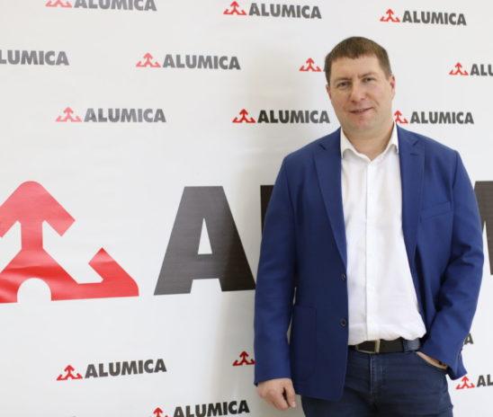 «Алюмика» – конструктор для заводов