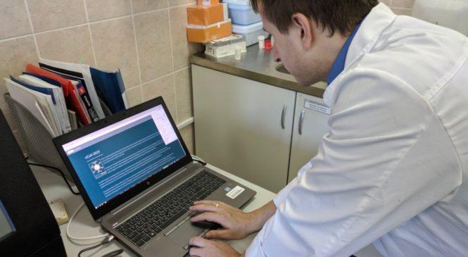 Как в России исследуют коронавирус