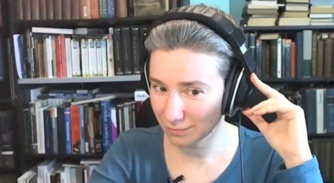 Екатерина Шульман – о последствиях пандемии