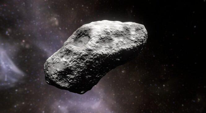 Крупные астероиды приблизятся к Земле 21 мая и 6 июня