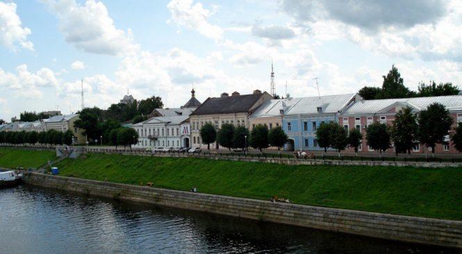 Екатерина II подарила Твери 20 городских бюджетов после пожара 1763 года
