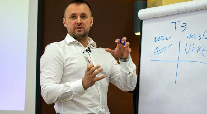 Пандемия повлияла на регистрацию брендов в Тверской области