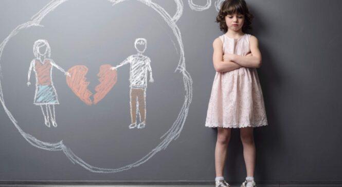 Как видеться с ребенком после развода? Комментирует коллегия адвокатов «Интеллект Альянс»