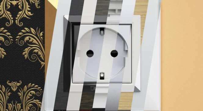 Компания «ДКС» на вебинаре представила новаторскую серию розеток и выключателей Avanti