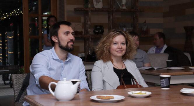 В Твери на безZOOMном чаепитии обсуждали последствия пандемии