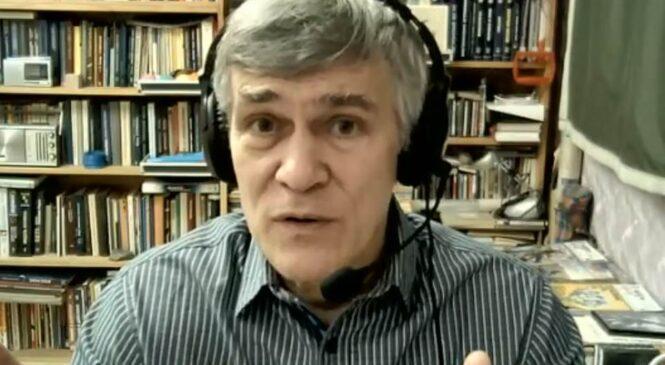 Владимир Сурдин назвал «дурацкими» поправки о просветительстве
