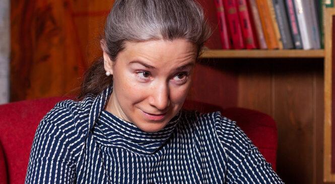 Екатерина Шульман – о вариантах смены власти в России