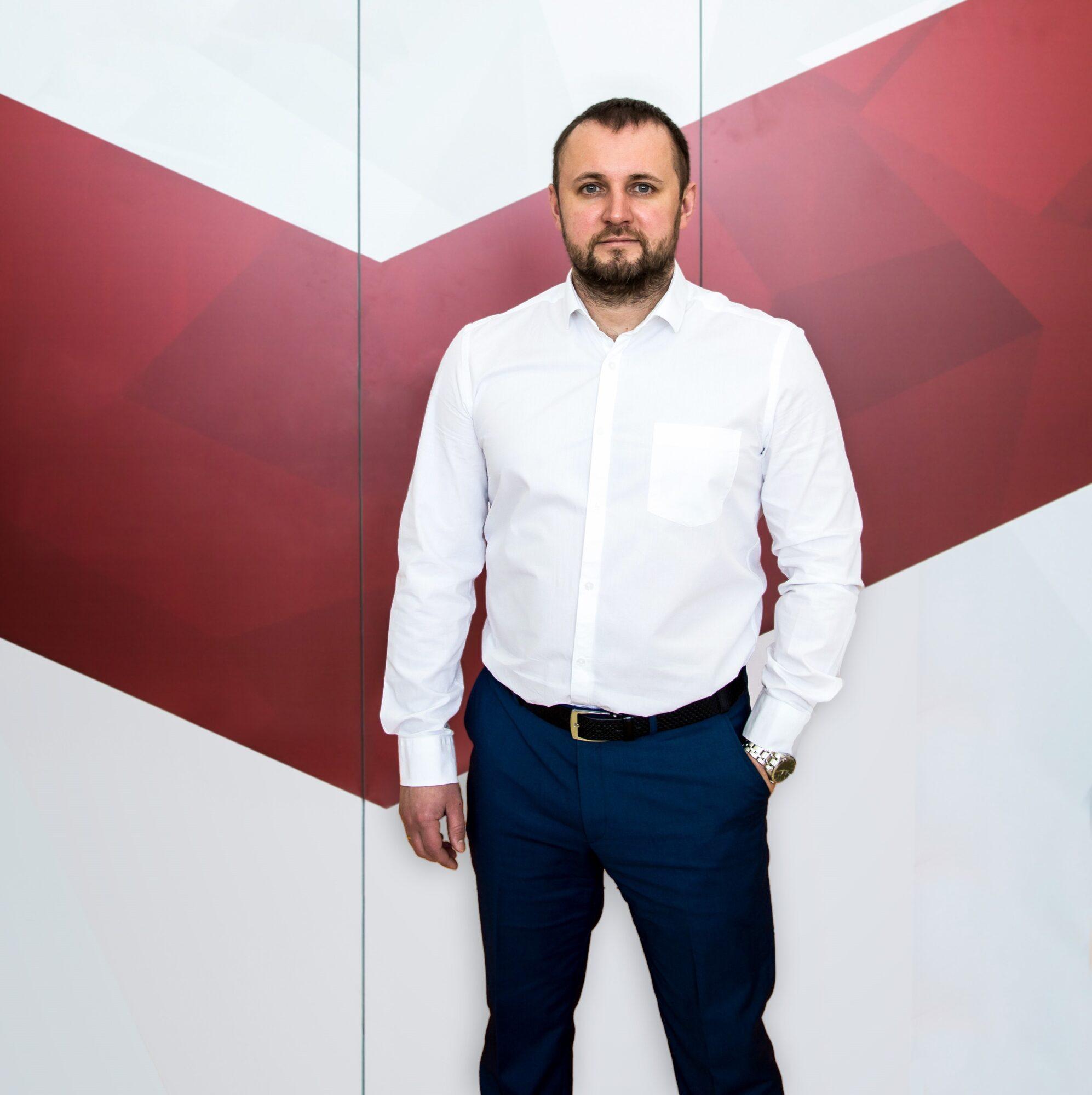 Как создать успешную франшизу, рассказал Михаил Анциферов
